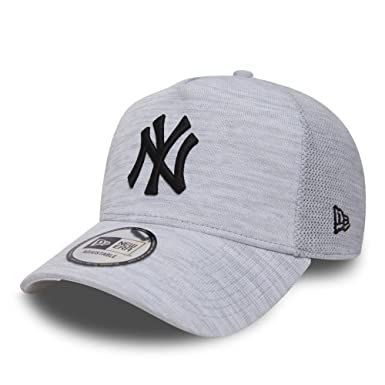 New Era Engineered Fit A Frame New York Yankees Adjustable Snapback ...