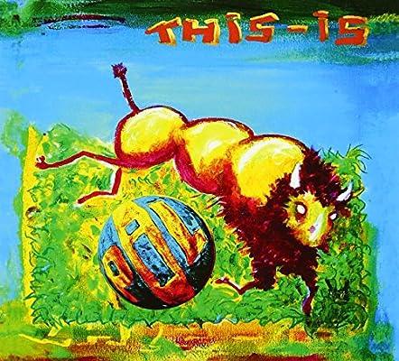パブリック・イメージ・リミテッド(Public Image Limited)『This Is PiL』