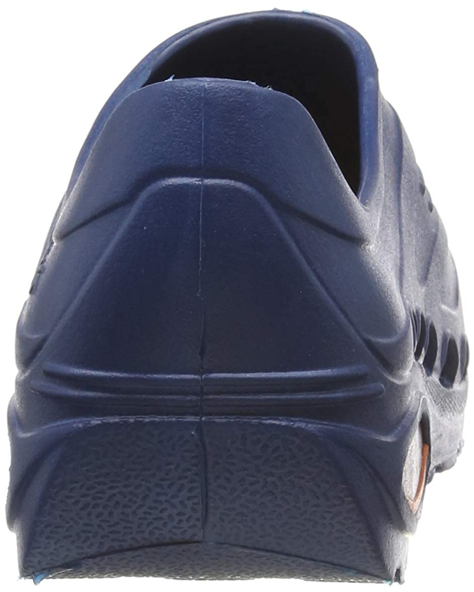 With Shock Absorption and Postural Support Washable Oxypas Oxyva Lightweight Anti-Slip EVA Nursing Shoes