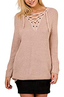 9afe1ad8fc49 YISHI Oversized Sweaters for Women Loose Knitting Pullover Fashion ...