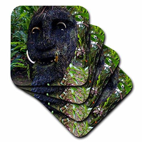 4 Papua Masks - 9