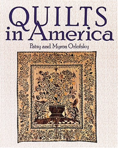 quilts in america - 1