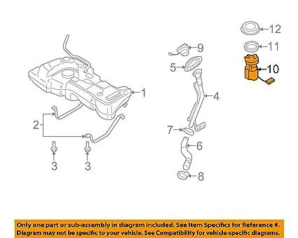Sensational Amazon Com Nissan 17040 9Eg0C Electric Fuel Pump Automotive Wiring Digital Resources Tziciprontobusorg