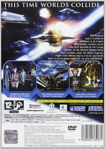 PHANTASY STAR UNIVERSE (PS2)