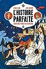 L'histoire parfaite, tome 1 : Christiano, prince du Kizikhistan par hachem