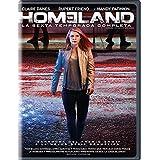 Homeland. Temporada 6