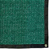 Cheap 70% Green Knitted Shade Cloth, 20′ wide x 24′ long