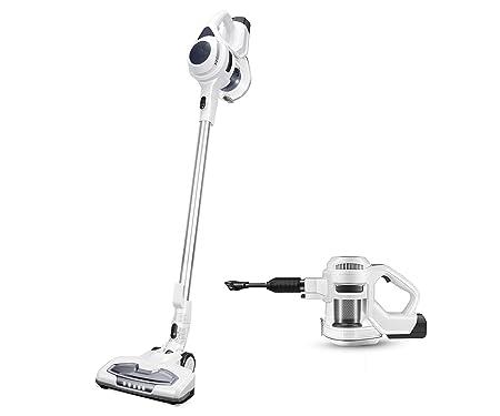 MOOSOO 2-in-1 Vacuum