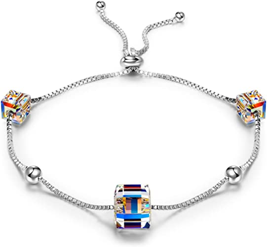 bracelet argent fille 10 ans