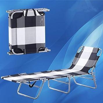 Chaise Chaise de pour SCJ Chaises Plage Longue Pliante PXiOkuTZ