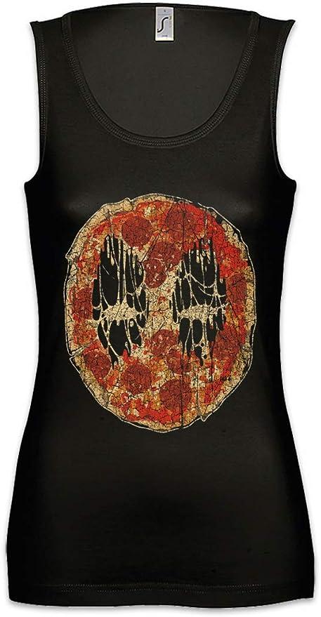 Urban Backwoods Lexa Fight Is Over Mujer Camiseta Sin Mangas Women Tank Top