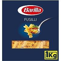 Barilla Hartweizen Pasta Fusilli n. 98 – 1er Pack (1x1kg)
