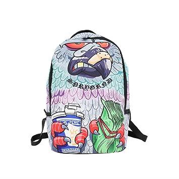 Backpack Bolso De Hombro Nuevo, Mochila Elegante, Mochila De ...