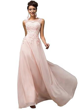 Abendkleid kaufen amazon