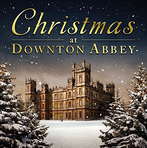 Price comparison product image Christmas at Downton Abbey (2CD)