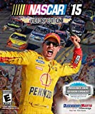 Nascar 15 Victory Edition includes 2016 Season Update