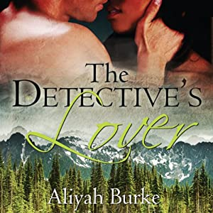 The Detective's Lover Audiobook