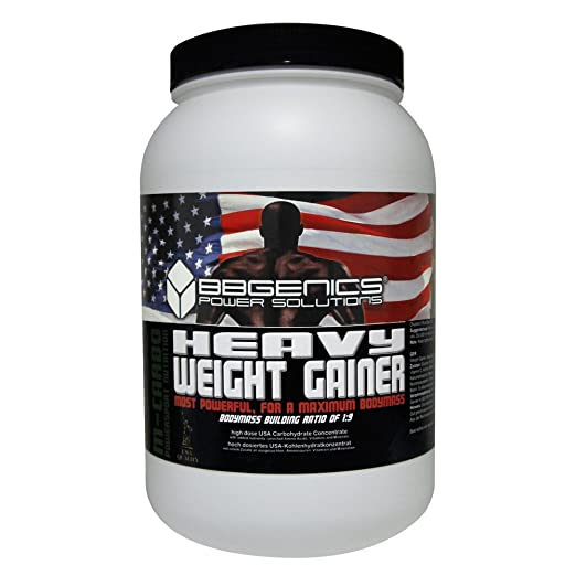 50 opinioni per BBGenics, Compresse per aumentare la massa muscolare, 1000 g