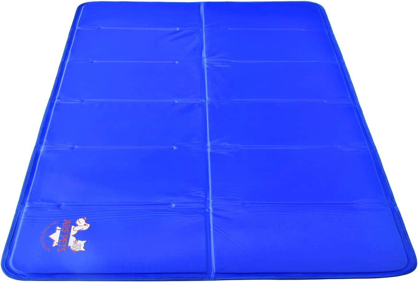 Best Cooling Mat For Dogs (2021): Top 10 Reviews 1