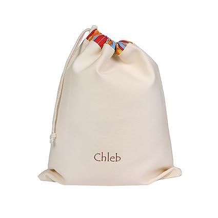 Bolsa para el pan hecha de algodón para el almacenamiento ...