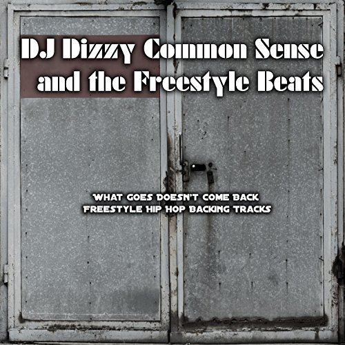 Time Is the Key Hip Hop Freestyle Beat Instrumental by DJ Dizzy