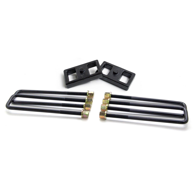 ReadyLift 66-3111 1.0'' Tall Rear Block Kit