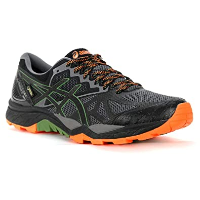 6e8431627f5af Amazon.com | ASICS Men's Gel-Fujitrabuco 6 G-TX Trail Running Shoes ...