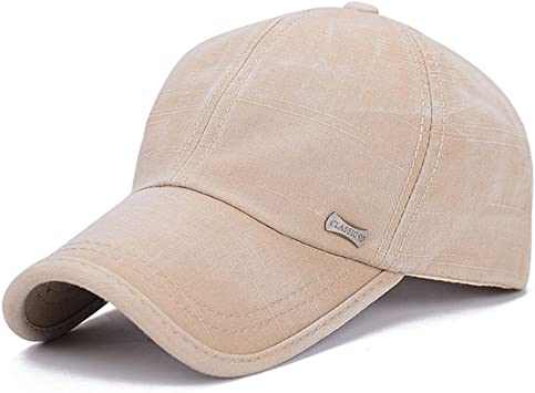 Vollter Moda Gorras de Béisbol de Hombres al Aire Libre Sombrero ...