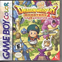 Dragon Warrior Monsters 2: Tara's Adventure