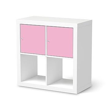Creatisto Einrichtungsfolie Fur Ikea Kallax Regal 2 Turelemente