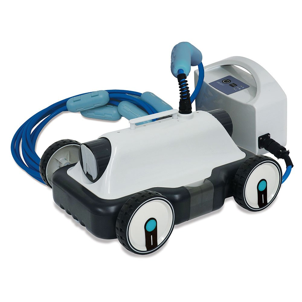 Robot limpia piscinas y limpiafondos profesionales para el 2019 - Robot piscina amazon ...