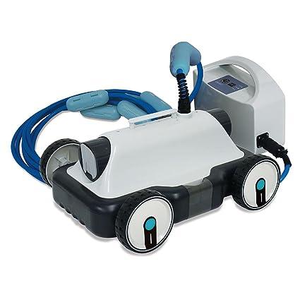 Amazon.com: Kokido klean-stream automático Robotic piscina ...