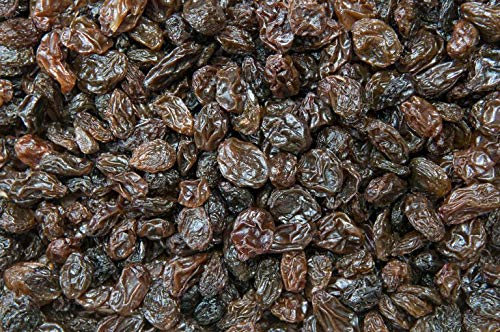 Raisins - Bulk Black Raisins 10 Pound Value Box - Freshest and highest quality dried fruit from US Based farmer market - Quality dried fruit for homes, restaurants, and bakeries. (10 Pounds) by Gourmet Nuts And Dried Fruit (Image #5)