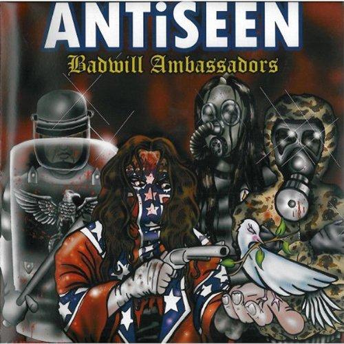 Ambassador Metal (Badwill Ambassadors [Explicit])