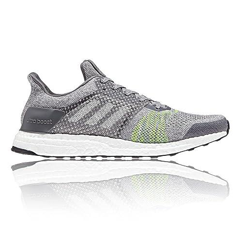 separation shoes b1ca0 ad8c5 adidas Ultraboost St Zapatillas Para Correr - SS18  Amazon.es  Zapatos y  complementos