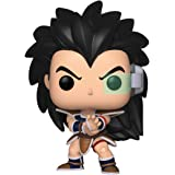 Funko Pop! Animation: Dragon Ball Z - Raditz Vinyl Figure