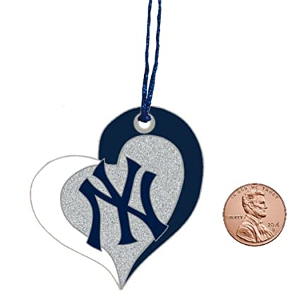 Image Unavailable. Image not available for. Color: New York Yankees  Christmas Ornament - Amazon.com : New York Yankees Christmas Ornament : Sports & Outdoors