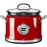 KitchenAid 5kmc4241eer KitchenAid Multicuiseur 5kmc4241eer Empire, rouge