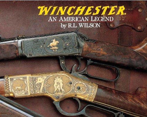 Winchester: An American Legend (Winchester Ammunition)