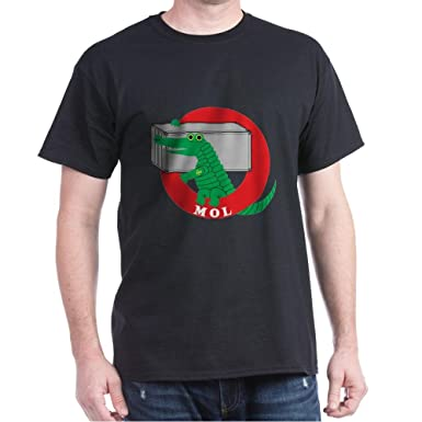 Amazon Cafepress Mol Alligator 100 Cotton T Shirt Clothing