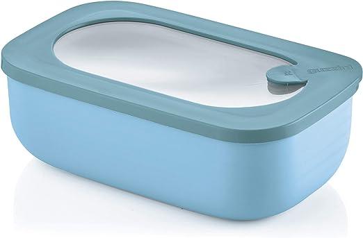 Guzzini - Recipiente hermético Rectangular para frigorífico ...