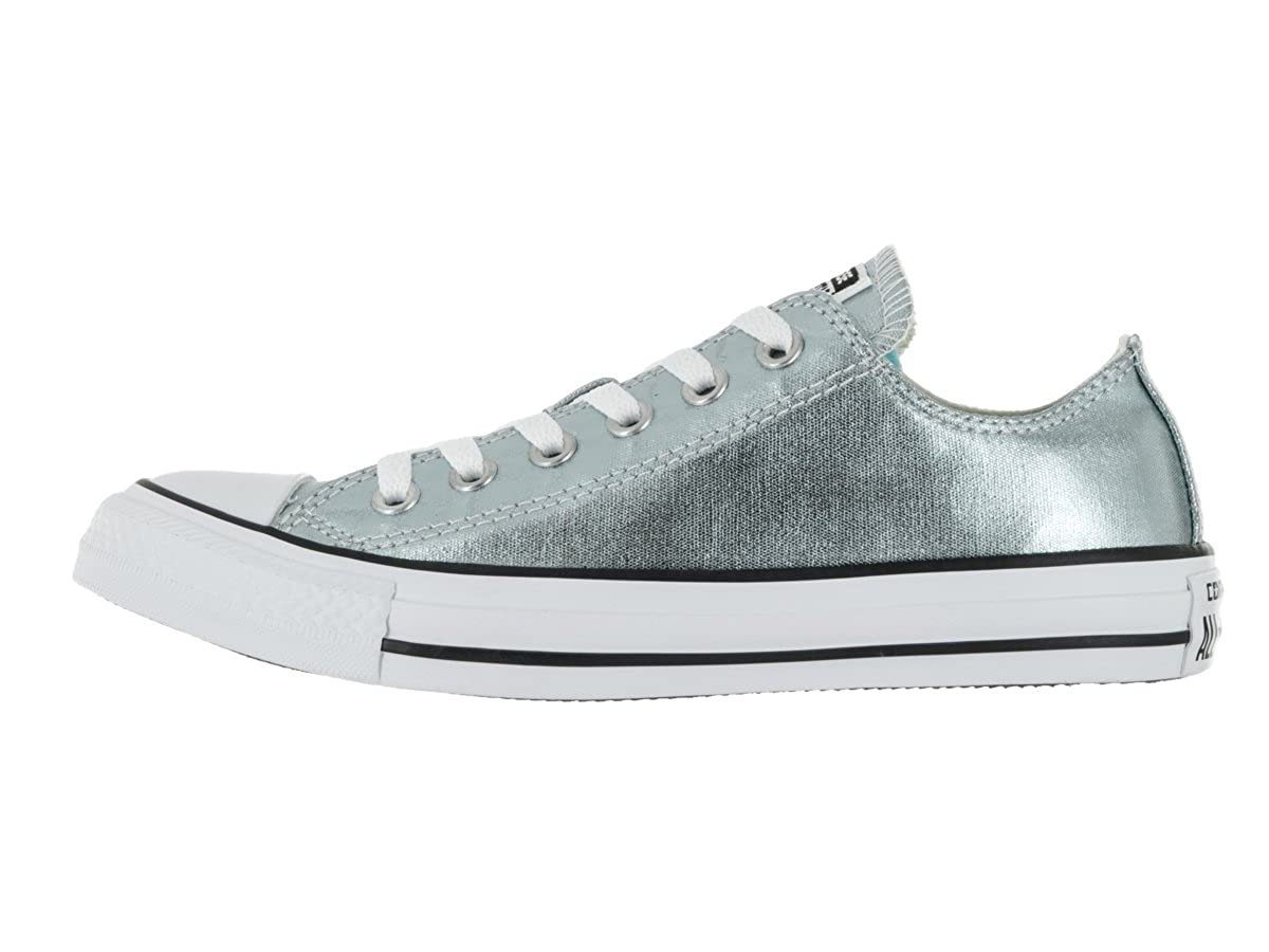 CONVERSE Designer ALL Chucks Schuhe   ALL Designer STAR   Metal Glacier/Weiß 207204