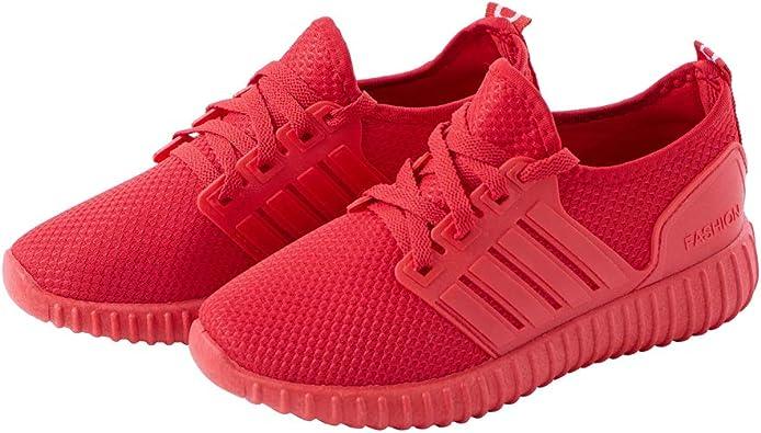 Magone Womens Mesh Athletic Sneakers
