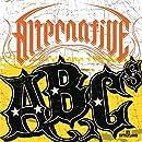 Alternative ABCs (Chunky Edition)