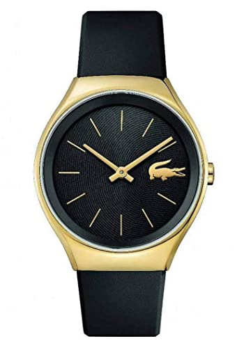 Lacoste 2000967 - Reloj analógico de pulsera para mujer: Amazon.es: Relojes