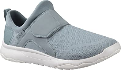 6b38e2f4a Teva Women s W Arrowood Swift Slip On Hiking Shoe Quarry Grey 7 ...