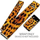 vape pen starter kit with pen - Juul Skin For JUUL Starter Kit - Protective Sticker for JUUL Pods Juul Charger - JUUL VAPE Pen Cover Kit - Leopard