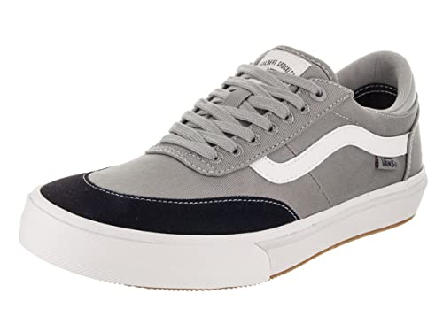 906f2286da45e Zapatillas Skate Vans Gilbert Crockett Pro 2 Alloy Parisian Night   Amazon.es  Zapatos y complementos