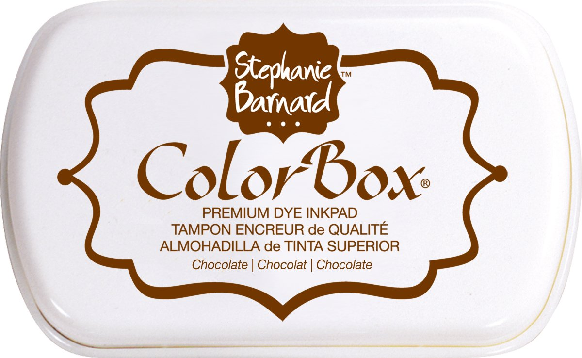 Plum, Clearsnap Holding ColorBox Premium Dye Ink by Stephanie Barnard Full Size