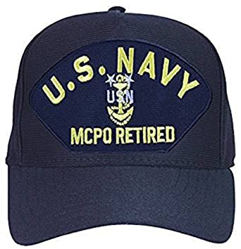 Amazon.com  U.S. Navy Master Chief Petty Officer Retired Anchor Ball ... 88f20292c92